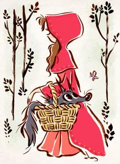 Little red riding hood book review