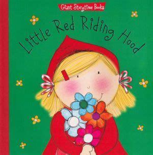 Little Red Riding Hood - Christian Book Distributors